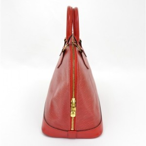 2-11781-211251--louis-vuitton-alma-red-epi-leather-hand-bag----f8b6e9
